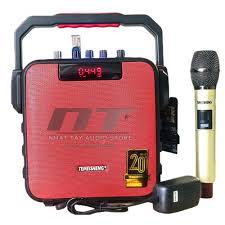 Loa karaoke mini Temeisheng SL 0526
