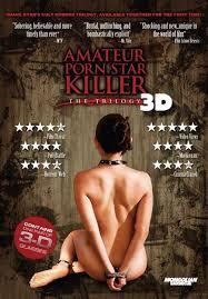 American porn star killer