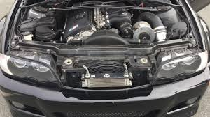 BMW Convertible bmw e46 supercharger for sale : 2003 e46 m3 supercharged for sale - YouTube