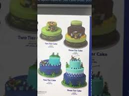 Sams Club Cakes Whole Catalog Youtube