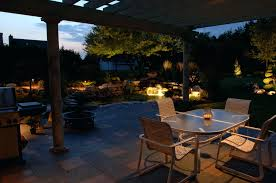 outdoor lighting for decks. Outdoor Lighting Backyard Homeowners Have Many Ways To Enhance Their Own Backyards Through Landscaping For Decks