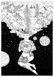 Small Picture earthdayby pauline douez Pauline Coloring pages for adults