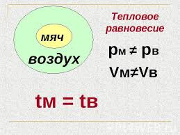 Температура и тепловое равновесие Шпаргалка Температура тепловое равновесие реферат Температура тепловое равновесие реферат