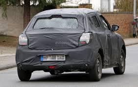 2017 Suzuki Swift Getting AWD in Europe? Spy Photos Seem to Reveal ...