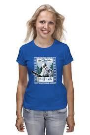 """Женские <b>футболки</b> c красивыми принтами """"ссср"""" - <b>Printio</b>"""
