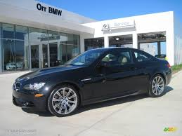 All BMW Models 2010 bmw m3 coupe : 2010 Jet Black BMW M3 Coupe #27169594 | GTCarLot.com - Car Color ...