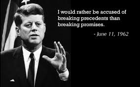 Best John F Kennedy Quotes