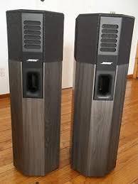 bose tower speakers. bose tower speakers i