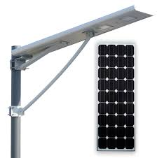 solar led street lighting pictures