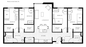 attractive best modern bungalow floor plans floor plan of bungalow house in philippines excellent house designs