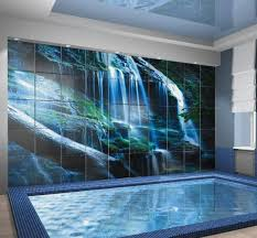 3D Bathroom Designs Cool Ideas