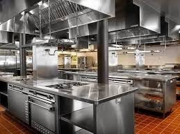 Commercial KitchenRestaurants Pure Air Filtration