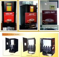 Tea Coffee Vending Machine Price