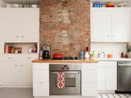 Rustic Kitchen For Small Kitchens Small Kitchen Options Smart Storage And Design Ideas Hgtv