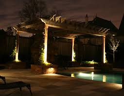 Landscape Lighting Moonlight Effect The Best Landscape Lighting Options For Your Outdoor