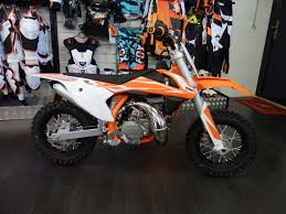 2018 ktm 50 mini. Unique Ktm KTM 50 SX Mini 2018 New Vehiclebike Intended Ktm Mini