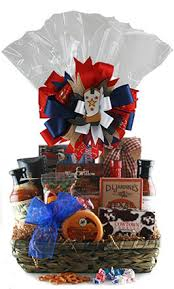 why choose us for your very special houston basket