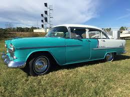 1955 Chevy Bel Air | The Car Bar
