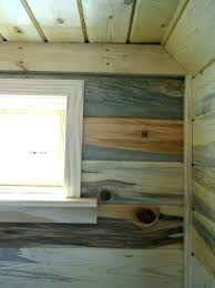 tongue and groove wall planks how to install a wood plank
