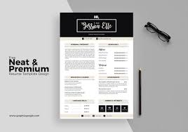 Good Font Modern Resume Modern Resume Templates 18 Examples A Complete Guide