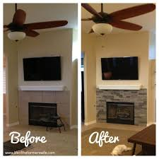 do it yourself stone fireplace brand on fireplace with 1000 images about air stone 10