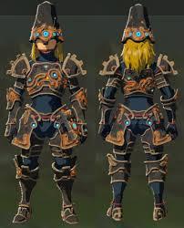 Ancient Soldier Gear Zelda Wiki