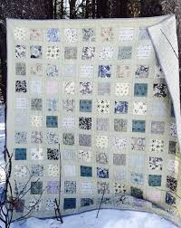 Reserved or Lisa Hand quilted throw quilt lap quilt, Liberty of ... & Reserved or Lisa Hand quilted throw quilt lap quilt, Liberty of London  Patchwork quilt, Sage, ivory, grey aqua neutral quilt, sofa quilt Adamdwight.com