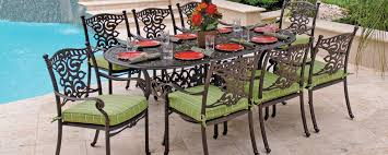 Outdoor Patio Furniture Sets Chair King Dining Tables For 8 Chair King Outdoor Furniture