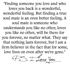 Ps I Love You Quotes Fascinating PS I Love You Discovered By Glamourgeeek On We Heart It