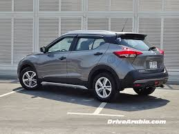 2018 nissan kicks canada. contemporary 2018 2017 nissan kicks 2018 in the uae 600x450 first drive  to nissan kicks canada