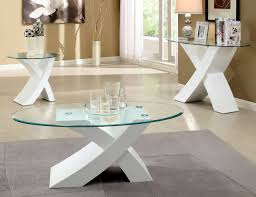 coffee table sets clearance end tables white set round glass trunk full size large country style