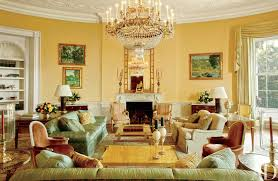 Small Picture Of Course The Obamas White House Decor Is As Cool As They Are