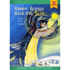 red chair press. Red Chair Press Raven Brings Back The Sun A Tale From CanadaSuzanne I Barchers