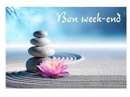Bon week-end :: Service des urgences de Monastir