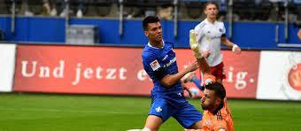 Bundesliga ist durch den abstieg von schalke 04 und werder bremen sowie dem klassenverbleib des hamburger sv prominent besetzt, wie lange nicht. 9ooakjuoht1rem