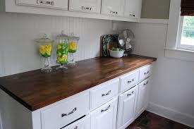 ikea kitchen countertops block