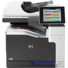 Hp Colour Laser Printer A3 Size Paper L L L L L L