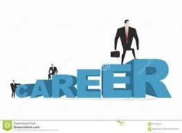 businessman career promotion stock photo image  career ladder career achieve improve on job businessman goes stock photos