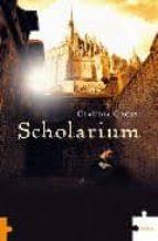 SCHOLARIUM | CLAUDIA GROSS | Comprar libro 9788496689022