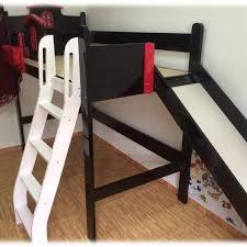 loft with slide. loft with slide