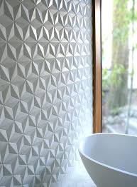 textured wall tile large size of admirable this neutral bathroom add a pure wall sconce to textured wall