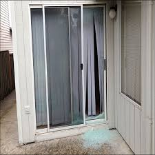 broken doors sliding glass