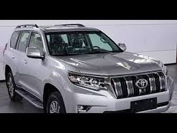 2018 toyota prado interior. wonderful interior 2018 toyota land cruiser prado facelift spotted for the first time on toyota prado interior