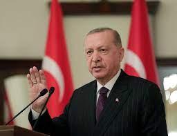 """إردوغان يستخدم """"خطاب الحرب"""" ويهدد بعملية عسكرية في سنجار العراقية"""