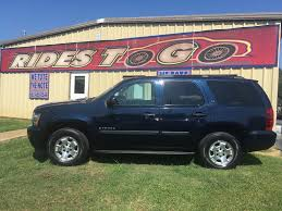 Chevrolet Tahoe In Mississippi For Sale ▷ Used Cars On Buysellsearch