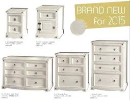 white shabby chic bedroom furniture. Awesome Shabby Chic Bedroom Furniture Sets Collection Premium Corona White Wash Drawer Chest E