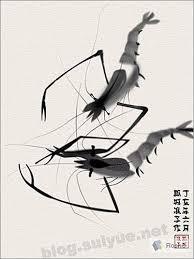 Kết quả hình ảnh cho Hình ảnh họa sĩ Tề Bạch Thạch TQ