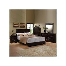 9 Piece Bedroom Package - Price Busters