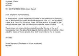 Sample Of Incident Report Form And Free Sample Of Incident Report