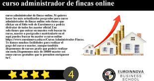 Programas Para Gestión Para Administración De FincasAdministrador De Fincas Online